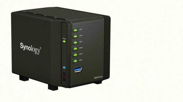 synology-DS414-1